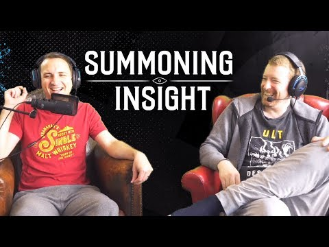 TSM GameCrib Watch Party | Summoning Insight Season 2 Episode 10 | The 9s Presented by AT&T