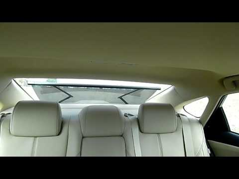 Lake Charles Toyota - 2015 Avalon - Rear Sun Shade from YouTube · Duration:  1 minutes 54 seconds