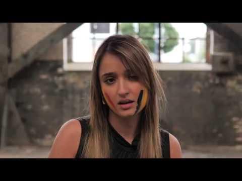 We are Belgium: AMY TOVA (clip officiel)