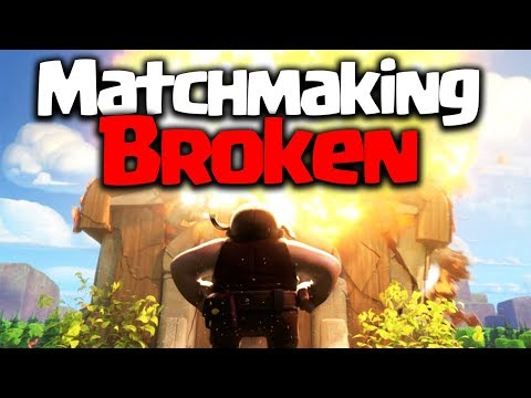 MATCHMAKING BROKEN Against Engineered Clans In Clash Of Clans | WD#32 | Clash Of Clans
