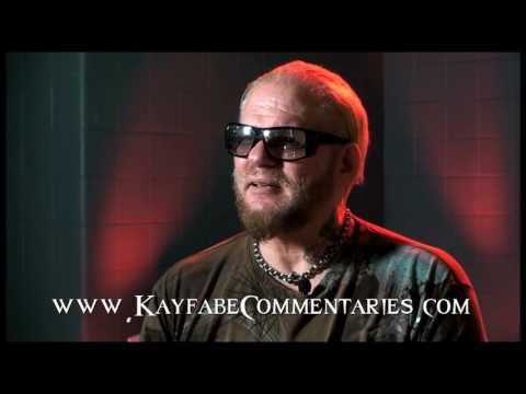 Raven's Restler Rescue Episode 3 - official trailer for shoot interview