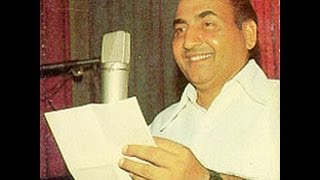 Mohammed Rafi Award Winning Songs |Jukebox| - HQ