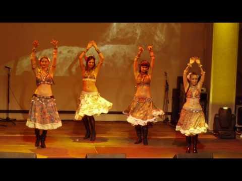 TRIBAL BEAT Dance Company |TRIBAL BEAT FEST August 2013