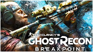 How to Truly be a GHOST! - Ghost Recon Breakpoint