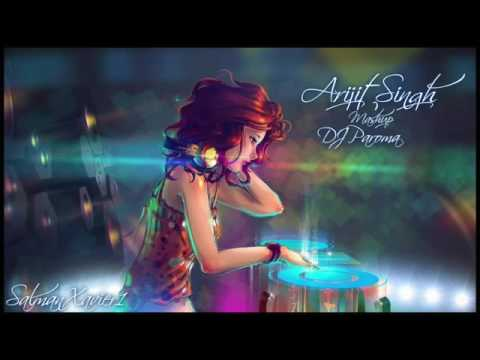 Arijit Singh Mashup New 2015 Sad Songs