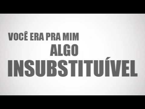 Nx Zero - Insubstituível Cover - (Heronn Morais Feat. Junior Hagemeyer)