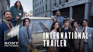 The Walk - International Trailer (Official Teaser)