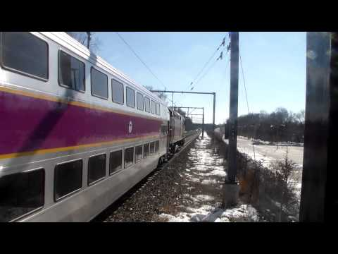 Railfanning on 3-9-14