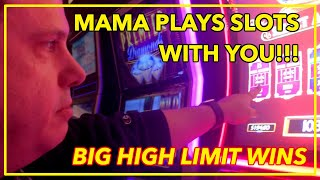 💰HIGH LIMIT DANCING DRUMS & KITTY GLITTER WINS WITH RONNIE D. @ Graton Casino | NorCal Slot Guy