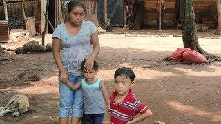 An der Grenze zu den USA: Flüchtlinge in Mittelamerika