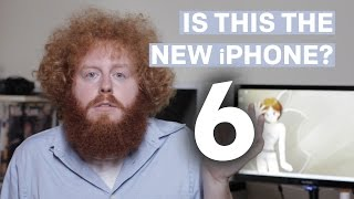 Is this the new iPhone 6?
