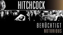 Alfred Hitchcock - Berüchtigt (1951) [Krimi] | ganzer Film (deutsch)