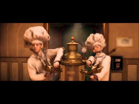 Polar Express Hot Chocolate Clip Art – Clipart Download