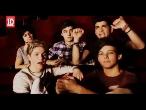 One Direction - Loca People (All Day, All...