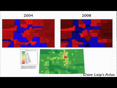 Geography of United States Elections | Lecture 5