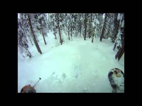 GoPro Ski Edit