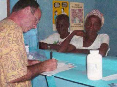 Ghana Ministry Video