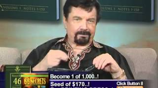 Pastor David Ibiyeomie & Dr Mike Murdock Protege-Talk...LIVE