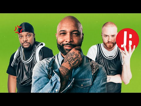 The Joe Budden Experiment Has Failed (But There's Hope)