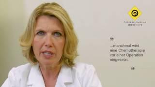 Therapien bei Krebs - Chemotherapie
