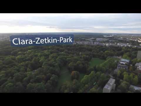 VICUS GROUP AG  Flugaufnahmen Leipzig