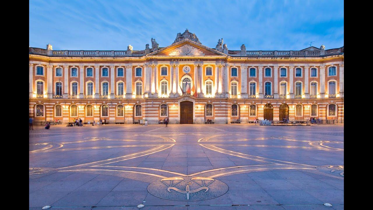 Onde ficar em Toulouse: Capitole