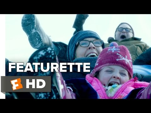 Love the Coopers Featurette - Directing the Coopers (2015) - Diane Keaton, John Goodman Movie HD streaming vf