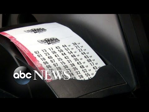 Mega Millions jackpot grows to over $300 million
