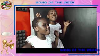 SONG OF THE WEEK - More Than Love by Mummy CK - Cameroon Gospel Music