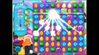 Candy Crush Soda Saga Level 964 No Boosters