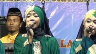 KANGEN  -  WALI SONGO  Group Rebana Sragen - KH MA