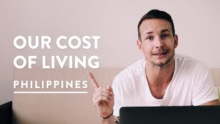 HOW EXPENSIVE IS BORACAY? PHILIPPINES LIVING COSTS | Digital Nomad Vlog 102, 2017 | Philippines