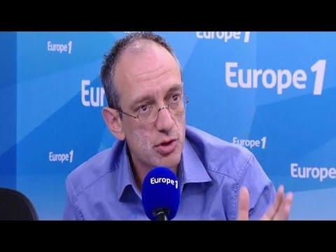 """Frédéric Encel : """"Les salafistes veulent revenir au temps du prophète"""""""