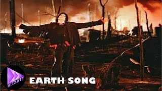 Michael Jackson : Earth Song [Arabic Subtitles] مترجم عربي