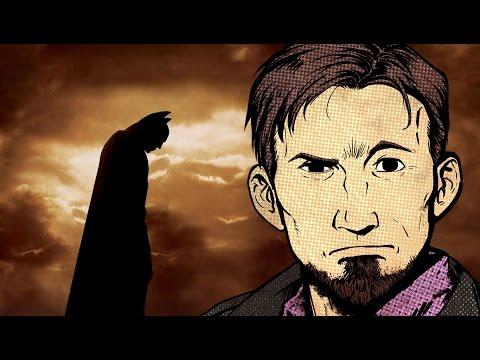 Batman Begins - Recenzja filmu