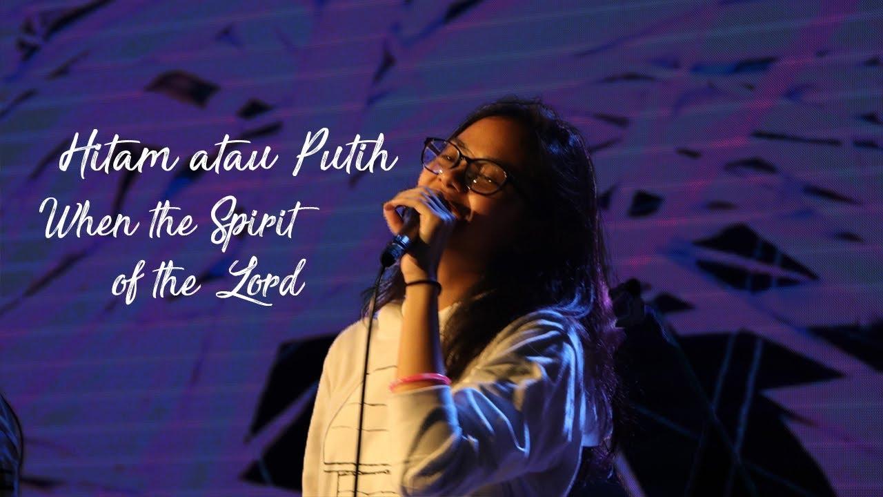 Hitam Atau Putih Chords Lyrics Psalmnote