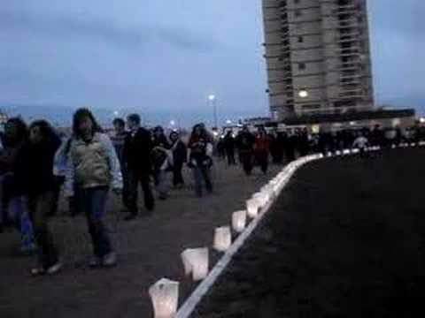 relay for life 2008 HAY RIVER NWT PART 5