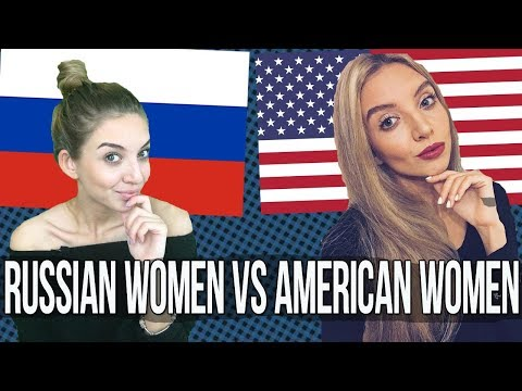 russian dating in america