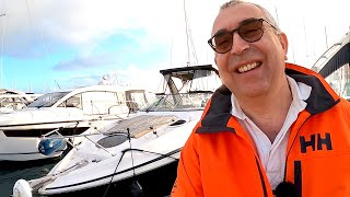 £97,000 Yacht Tour : 2018 Regal 28 Express