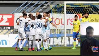 Αστ. Τρίπολης-ΠΑΣ Λαμία 1-3: Το σποτ της ιστορικής νίκης