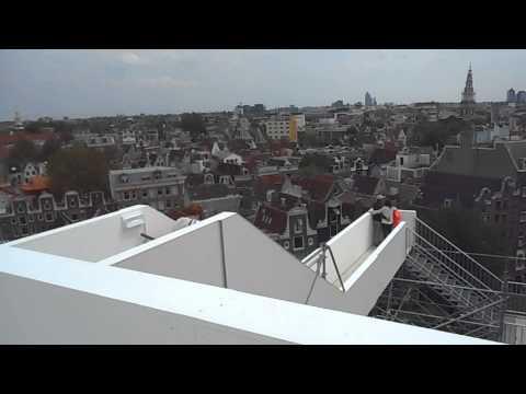 Oude Kerk, Amsterdam,