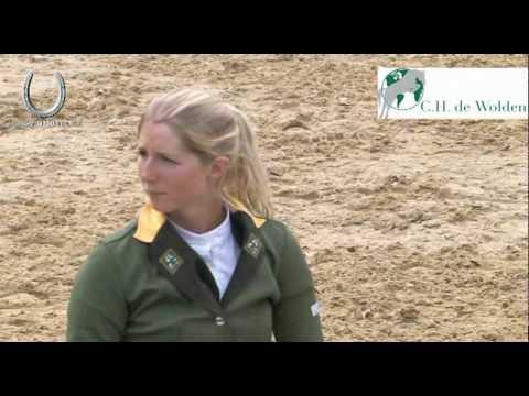Portia Howard interview Jauch