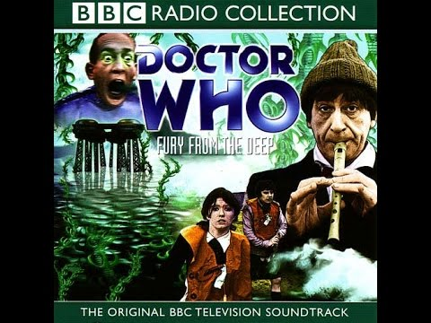 Doctor Who: Fury from the Deep (1968) Review