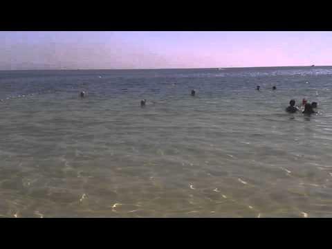 Spiaggia Port El-Kantaoui