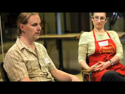 Community Canning - West End Food Coop - Toronto