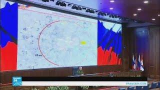 روسيا تؤكد تعليقها للضربات الجوية في حلب