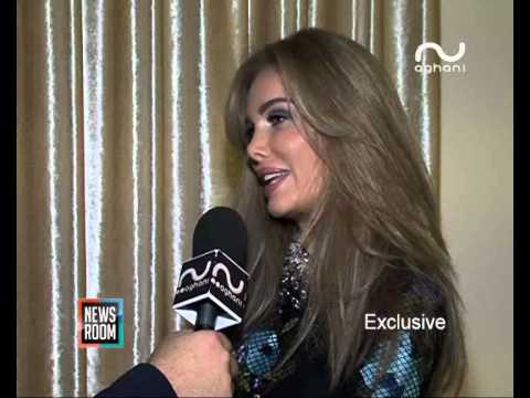 نيكول سابا: معقول انضم للطائفة 19 اذا صارت طائفة معترف بها في لبنان