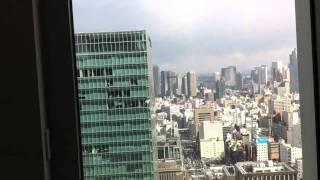 Tokyo Quake 2011-3-11