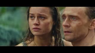 Конг: Остров черепа трейлер на русском. 2017 HD 1O8Op