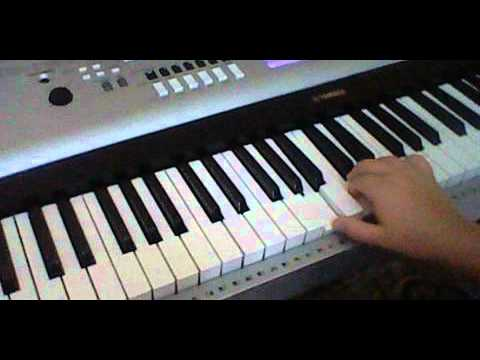 Layla Piano Solo Tutorial Youtube